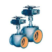 Buy cheap class 150~2500 top-entry ball valve product