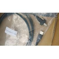 Buy cheap Customized Camera Machine Vision Cables , 5 Meters Computer Data Line 4 Pin Cable product