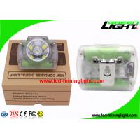 Buy cheap 232Lum Ultra Bright Explosion Proof Cordless Mining Lights with Gift Box IP68 product