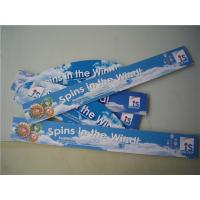 Buy cheap HD Digitally Printed Advertising Sign Boards For Trade Shows / Events product