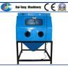 Buy cheap Jewelry Surface Treatment Wet Sandblasting Cabinet Φ13mm*23mm Blasting Hose Dia product