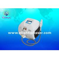 Buy cheap Portable Multifunctional E Light IPL RF Hair Removal Equipment At Home Non Invasive product
