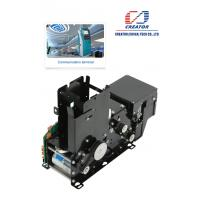 Buy cheap Contactless RF Magnetic Card Dispenser / Kiosk IC RFID Card Dispenser ISO product
