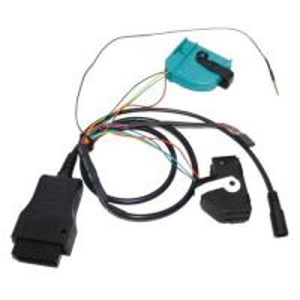 Buy cheap ALK CAS Plug CAS Socket for BMW Multi Tool product