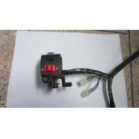 Buy cheap Honda Dream 110 cc Motorcycle Handle Bar Switch Dimmer , Winker product