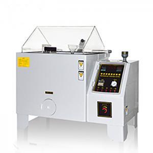 Salt Spray Corrosion Electronic Testing Machine ASTM G85 - 02 ZY6021 Max 15L