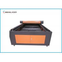 Buy cheap Large Scale Laser Cutting And Engraving Equipment 280w With Stepping Motor product