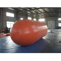 Buy cheap 30 LB Customized Color Steel Gas Cylinder Helium Balloon / Oxygen Balloon product