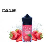 Buy cheap Tasty 100ml / 3mg Healthy E Liquid Strawberry Yogurt Watermellow Aloe Grape Ice from wholesalers