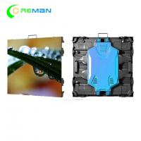 Buy cheap HD Video P5 P8 Full Color Led Board 64x64 Super Thin High Color Uniformity product