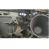 Buy cheap Cast Iron Slag Pot  Steel Mills Ferro Alloy Plants Foundries Support product