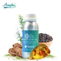 Buy cheap Food Pigment Natural Scented Oils / Anti Puffiness Plant Therapy Oils product
