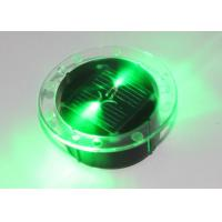 Buy cheap LED Light Solar Delineator , Heavy Traffic Roadside Delineation IP68 TUV product