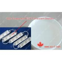 Buy cheap Condensation cure encapsulant and potting compound product