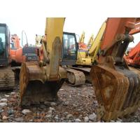 Buy cheap Hitachi Used Excavators ZX230 1.0cbm , Second Hand Excavators product