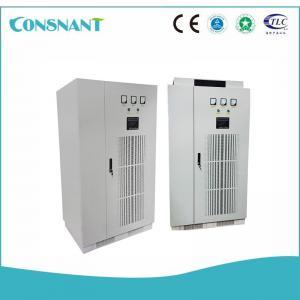 Buy cheap IP42 Industrial Uninterruptible Power Supply , 20KVA 16KW Large Ups Battery Backup product