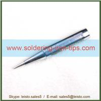Buy cheap High Quality 900M-T-0.8D for Hakko Solder station 936/937 Soldering Iron Tips product