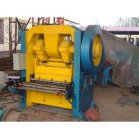 Buy cheap 0.1MM Precision Perforated Metal Mesh Machine High Efficiency Full Automatic product