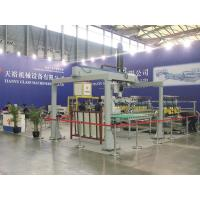 Buy cheap Aluminum Profile Lift Arm Glass Loading Machine For Laminated Glass product