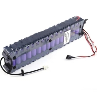 Buy cheap NMC LiFePO4 36V 7.8Ah Custom Lithium Battery For Electric Scooter from wholesalers
