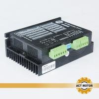 Buy cheap ACT DM860 hybrid stepper motor drivers, Factory direct sales from wholesalers