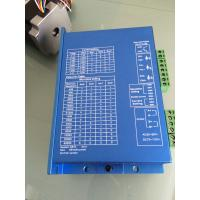 Buy cheap 4 Axis 2 Phase Closed Loop Stepper Driver / Drive 2HSS86H Dual Pulse High Speed product
