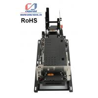 Buy cheap Magnetic RFID Contactless Card Dispenser , USB Card Dispenser For IC Card ISO7816-2 product