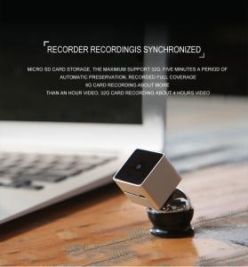 Buy cheap Car Detector/Car Hidden Camera Dash Cam Dvr Miniature Camera HD Night Vision Mini DV Video Surveillance Law Enforcement product