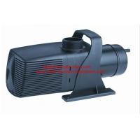 Buy cheap 6.5 Meter To 12 Meter Pond Water Pump Low Voltage Pond Pumps For Water Features product