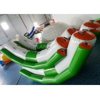 Buy cheap Giant Inflatable Water Seesaw Water Floating Totter PLD - SA Easy Operation product