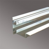 Buy cheap Display Racks Light Boxes Publicity Boards Standard Aluminum Extrusion Profiles product