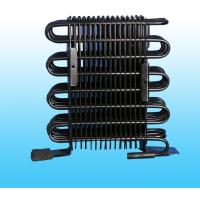 Buy cheap Environmental Wire Tube Condenser / Wire - on - Pipe Condenser GB/T24187-2009 product