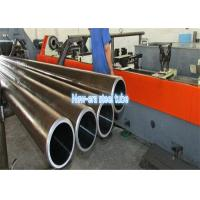 Buy cheap Cold Drawn Precision Steel Pipe / Carbon Steel Welded Pipe En10305-2 product