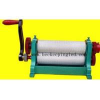 Buy cheap Beeswax Comb Foundation Machine from wholesalers