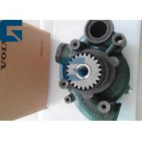 Quality Anti Corrosion Engine Driven Water Pump , Volvo Machinery Water Pump For TAD1240 TAD1211 for sale