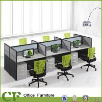 Buy cheap Fashion office work partition/aluminum partition office workstation product