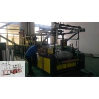 Buy cheap Vinot Brand High Speed Cling Stretch Film Extruder Machine 600 - 1000mm Width product