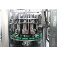 Buy cheap Commercial Shampoo Bottle Filling Machine 2 In 1 2000ml Capacity Customize product