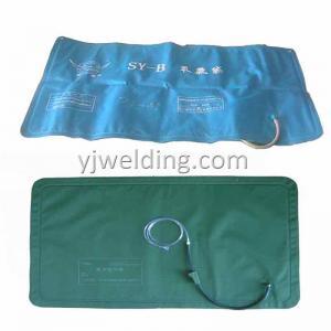 Buy cheap Blood bag making machine ,stoma bag making machine product