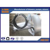 Buy cheap Stainless Submersible Mixer QJB4.0 , anti-corrosive multiple flow stirrer product