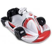 Buy cheap 1.5mL pvc inflatable car product