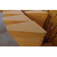 Quality Custom Thermal Insulation Fire Clay Brick Construction Industrial Furnace Bricks for sale