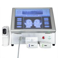 Buy cheap Silver 3D New Beauty Machine For Face Lifting Skin Rejuvenation 440mm*300mm from wholesalers