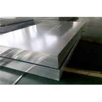 Buy cheap 1050 3003 5052 5005 6061 6063 Anodised Aluminium Sheet For Construction / Decoration product