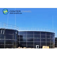 Buy cheap Glass Fused To Steel Anaerobic Digestion Storage Tanks product