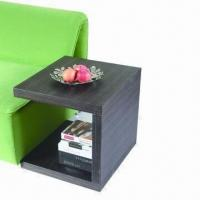 Buy cheap End Table with MDF and High Glossy Painting product