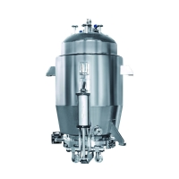 Buy cheap High Density PU Insulation Sus304 Extraction Stainless Steel Tanks 500l product