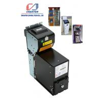 Buy cheap Smart Mobile Card Payment Machine With Lock And Removable Secure Stacker product
