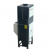 Buy cheap Long Filter Welding Cutting Fume Smoke Extractor product