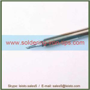 Buy cheap HAKKO T12-BC1 replacement tips for FX-951/FX950/FM-203 soldering station Hakko Solder bit product